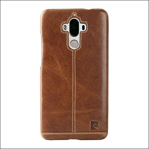 Pierre Cardin HuaWei Mate 9 Leather Cases