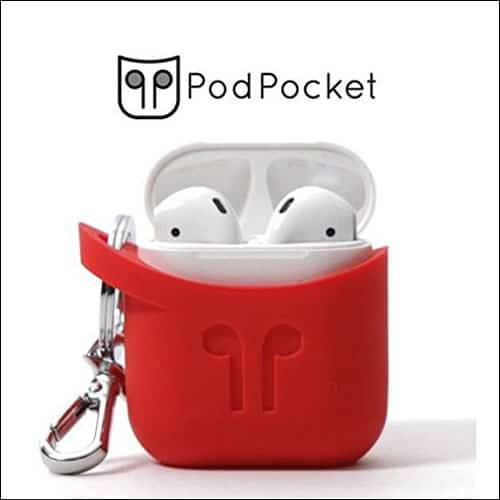 PodPocket AirPods Case