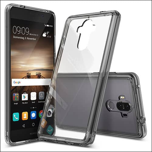 Ringke HuaWei Mate 9 Clear Cases