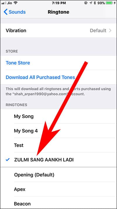 Set Any Song as a Custom iPhone Ringtone