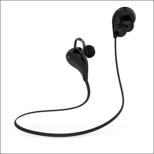 SoundPEATS Bluetooth Headphone for Apple Watch