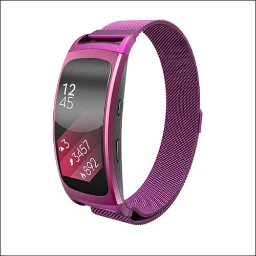Swees Samsung Gear Fit 2 Bands
