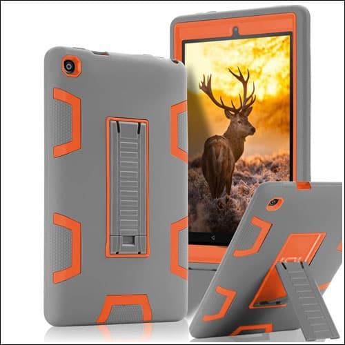 TOPSKY Amazon Fire HD 8 Case