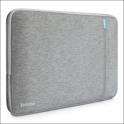 Tomtoc MacBook Pro Sleeves