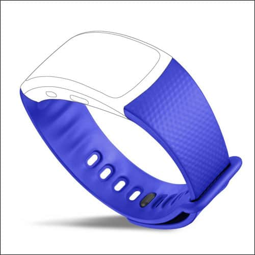 UMTELE Samsung Gear Fit 2 Bands