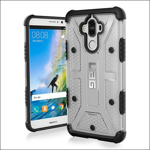 URBAN ARMOR GEAR HuaWei Mate 9 Heavy Duty Cases