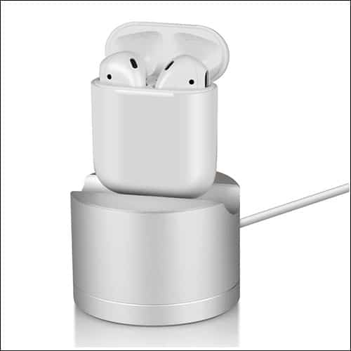Upow charging docks for Apple AirPods