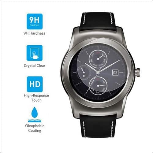 AVIDET LG Watch Style Screen Protectors