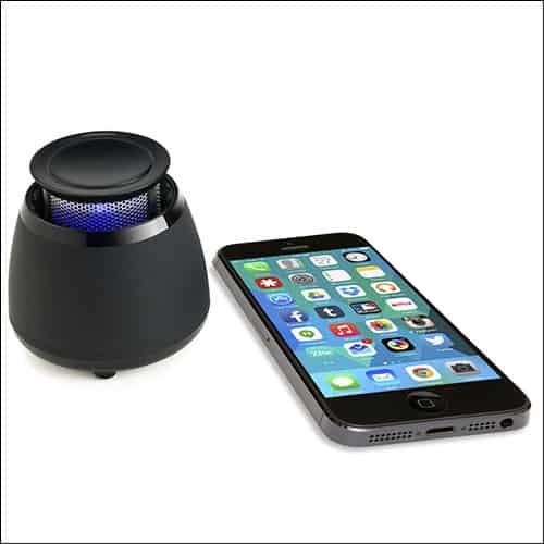 BLKBOX Bluetooth Speaker
