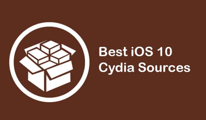Best Cydia Repos or Sources For iOS 10