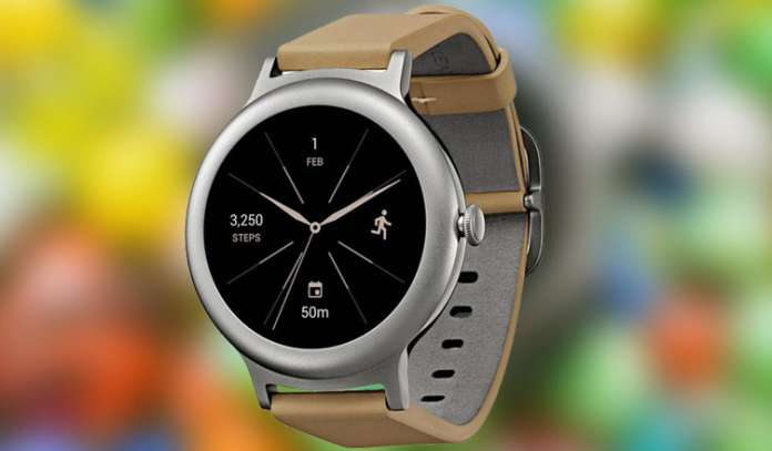 Best LG Watch Style Bands