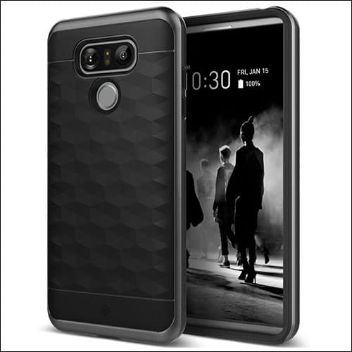 Caseology LG G6 Cases
