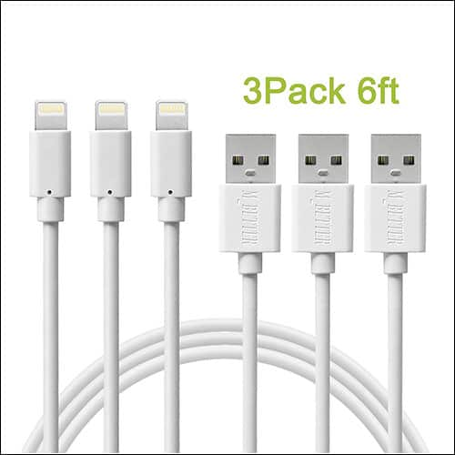 Charger Lightning Cable