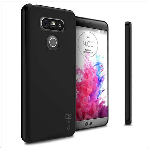 CoverON LG G6 Cases