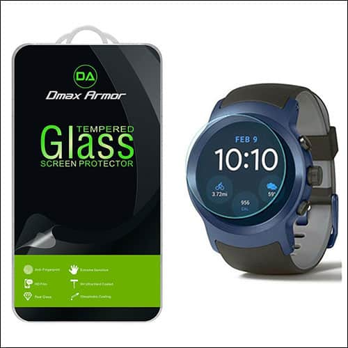 Dmax Armor LG Watch Sport screen protector