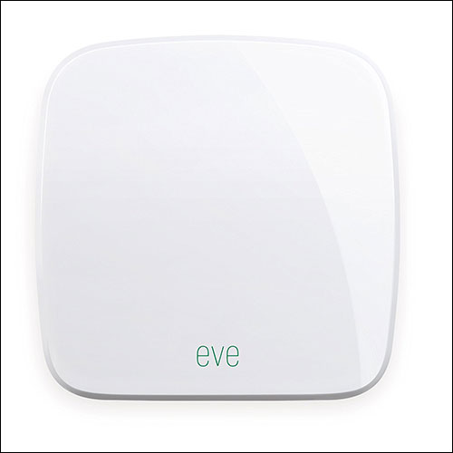Elgato Eve Room Wireless Indoor Sensor