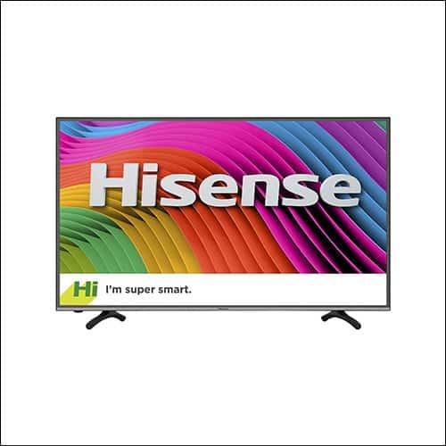 Hisense 4k TV