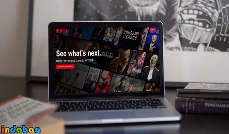 How to Delete Recently Watched History from Netflix Account