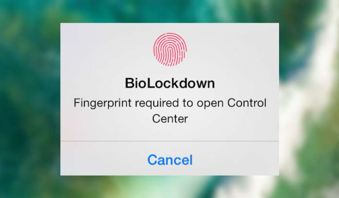 How to Lock Apps on iPhone and iPad in iOS 10 Using Touch ID