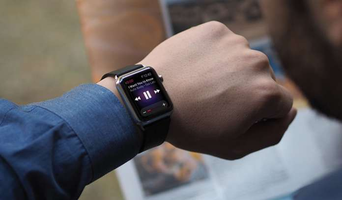 How to Remove Music From Apple Watch