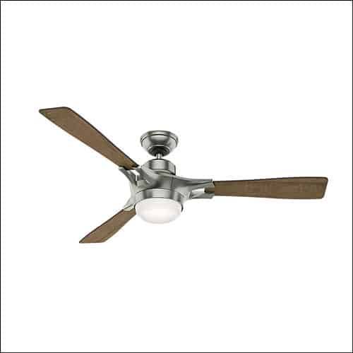 Hunter Wifi Ceiling Fan