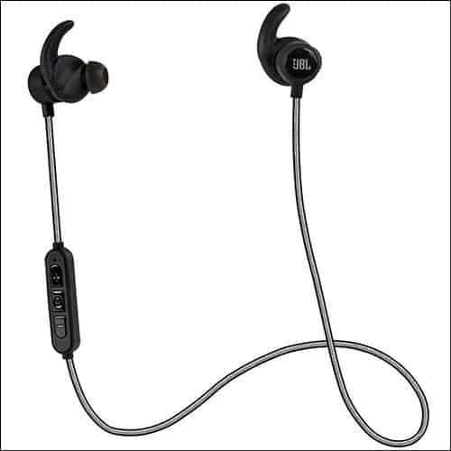 JBL Reflect Mini Bluetooth In-Ear Sport Headphones