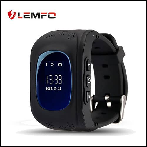 LEMFO Kids Watch Tracker