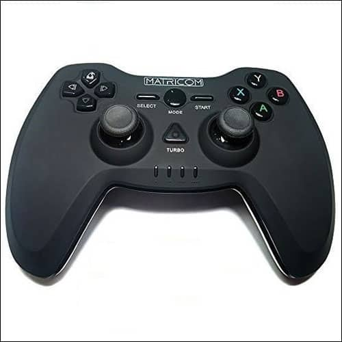 Matricom Amazon Fire TV Gaming Controller