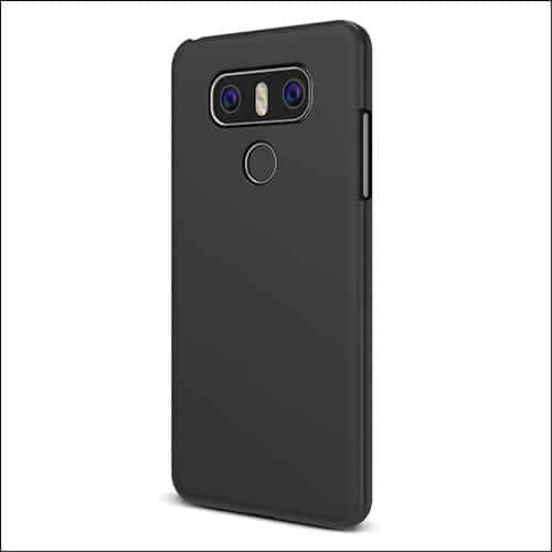 Maxboost LG G6 Cases