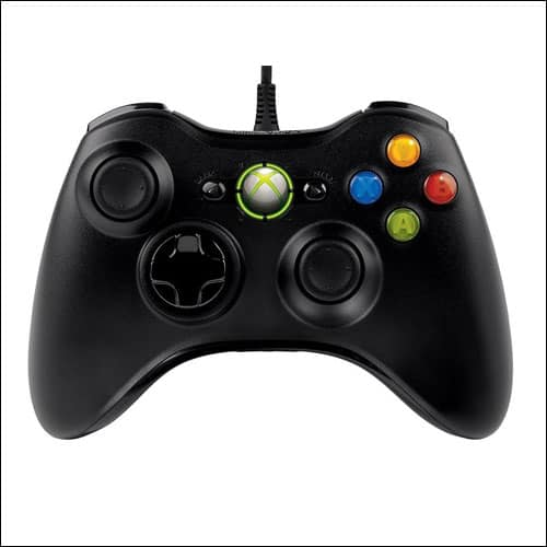 Microsoft Amazon Fire TV Gaming Controller