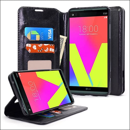 NageBee LG G6 Cases