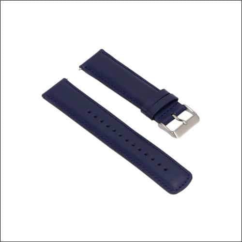 Pinhen LG Watch Style Genuine Leather Band