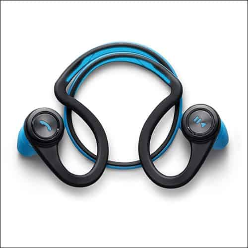 Plantronics Bluetooth Headphones for Workout