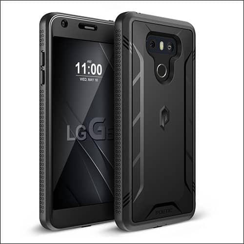 Poetic LG G6 Cases