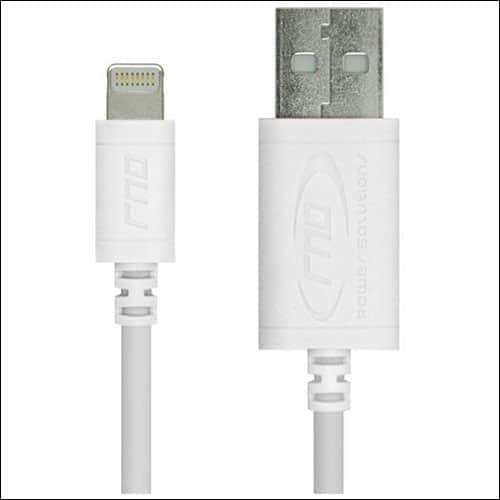 RND Apple Certified Lightning Cable