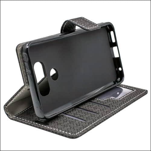 SLMY LG G6 Wallet Case