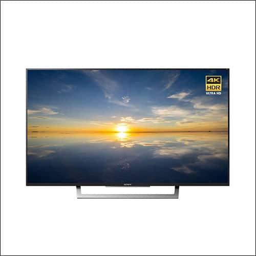 Sony best 4k TV under 1000 dollar