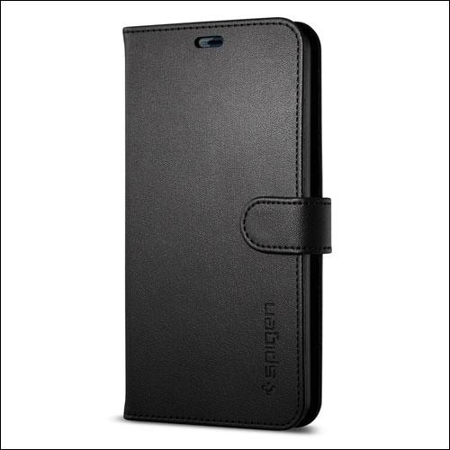 Spigen LG G6 Wallet Case
