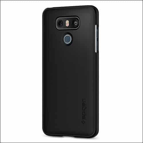Spigen Thin Fit LG G6 Protective Cases