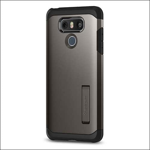 Spigen Tough Armor LG G6 Protective Cases