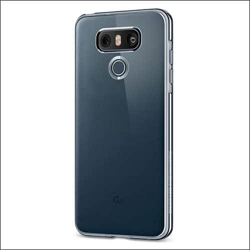 Spigen Ultra Hybrid LG G6 Protective Cases