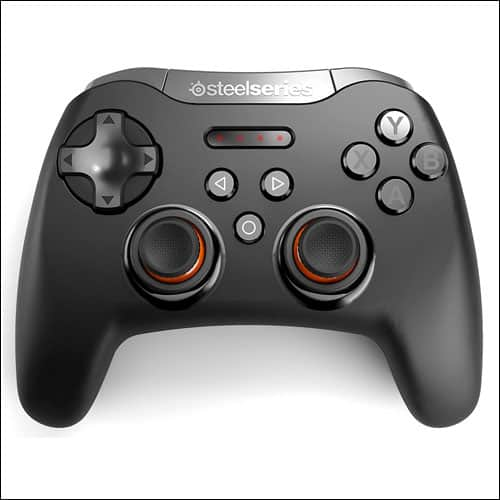 SteelSeries Amazon Fire TV Gaming Controller