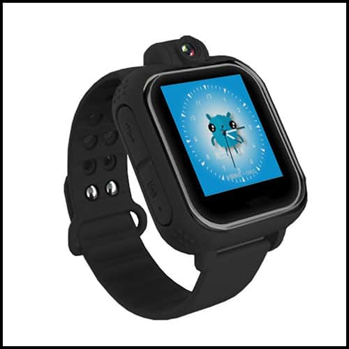 TURNMEON GPS Tracking Watch for kids