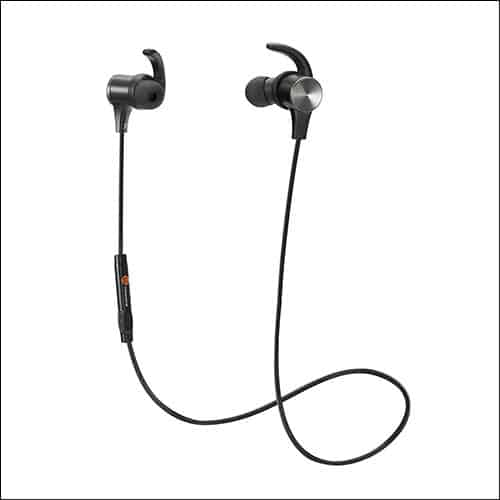 TaoTronics Bluetooth Headphones for GYM
