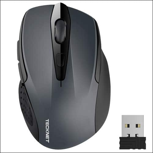 TeckNet Macbook Pro Wireless Mouse