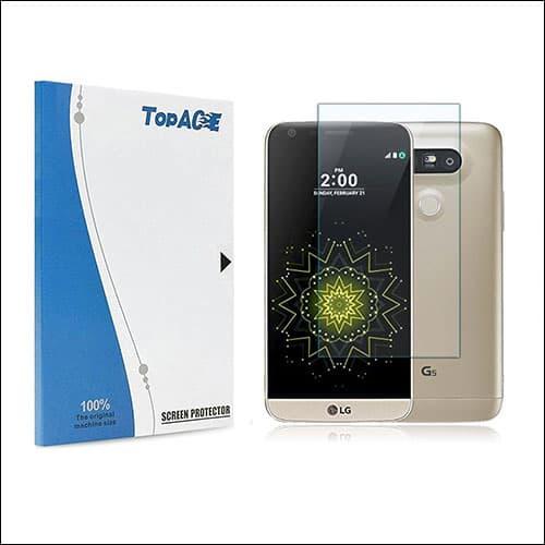 TopACE LG G6 screen protectors