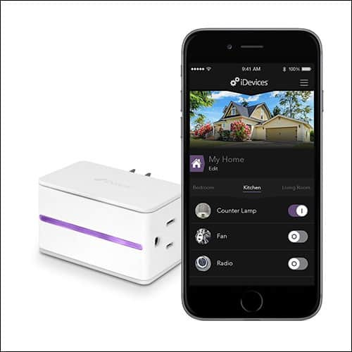 iDevices Switch Smart WiFi Plug