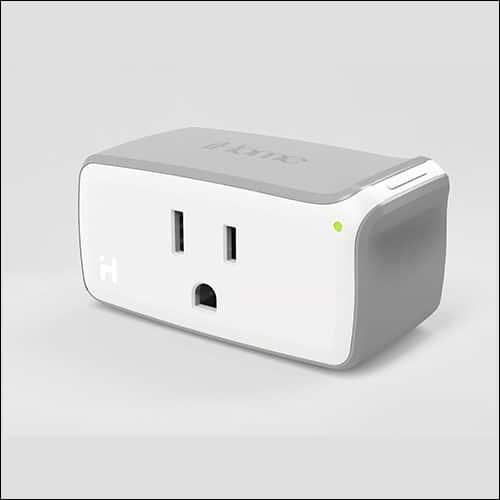 iHome Control Smart Plug