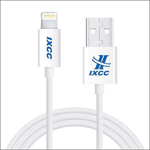 iXCC Lightning Cable