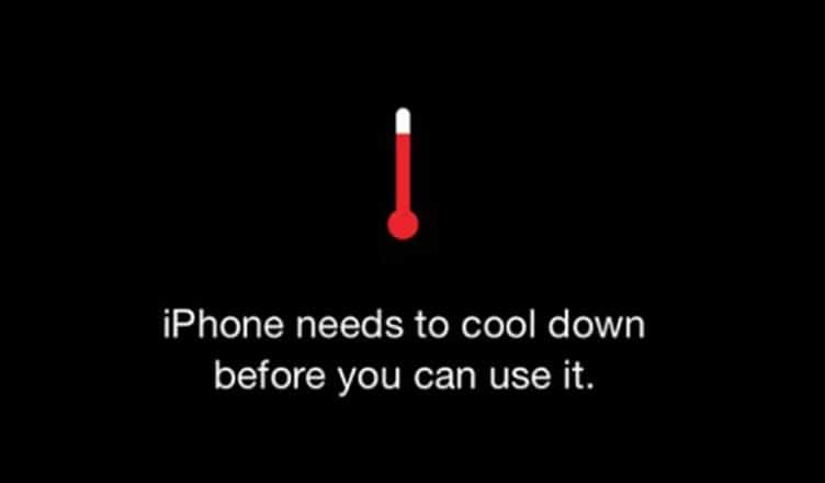 9 Useful Tips to Fix iPhone Overheating Issue